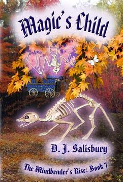 Magic's Child by DJ Salisbury