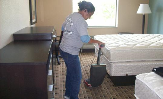 HOTEL RESORT HOUSEKEEPING SERVICES FROM MGM Household Services