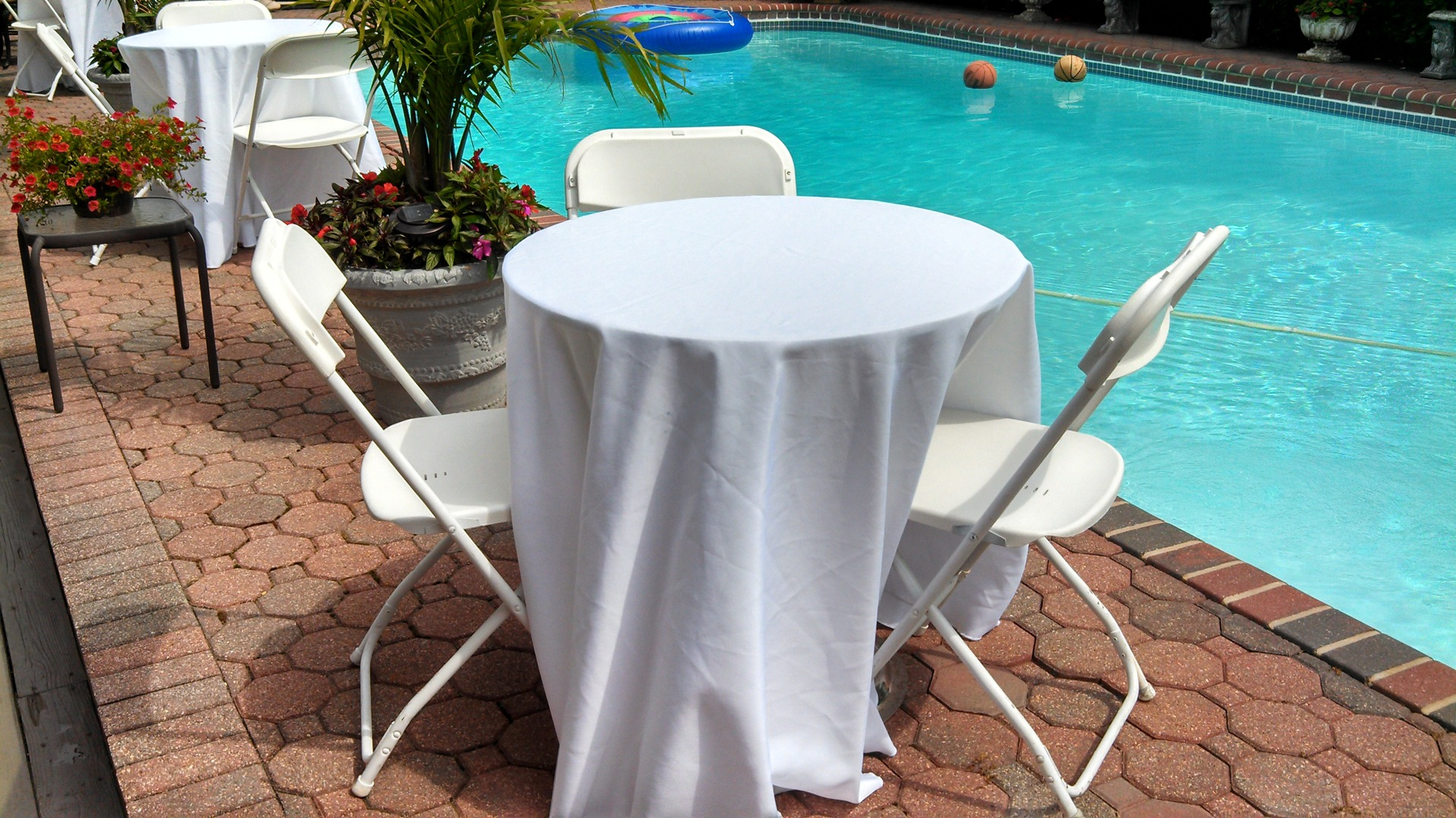 Tent Accessories Chair Rental Table Rentals