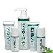 Biofreeze for Sale
