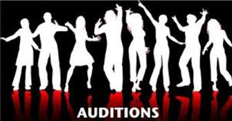 Auditions Brevard Little Theatre