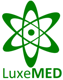 LuxeMED Podiatry Instruments logo