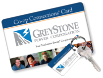 GreyStone Co-op Member Benefits Site
