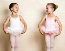 Young dancer classes