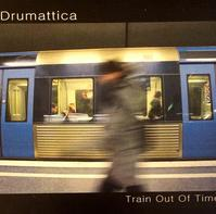 Drumattica Train out of Time Lyrics