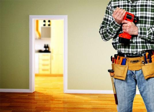 Leading Handyman Services And Cost in McAllen Texas | Handyman Services of McAllen
