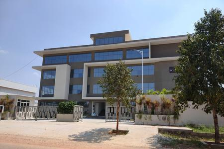Devanahalli Hi Tech Defense Aerospace Park Office In IT Sector