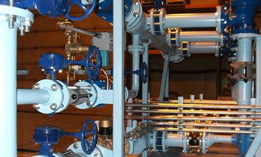 Waste Water Pump Systems and Service