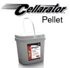 Cellarator Pellets at Performance Blenders