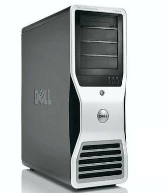 Dell T7500 Tower Server