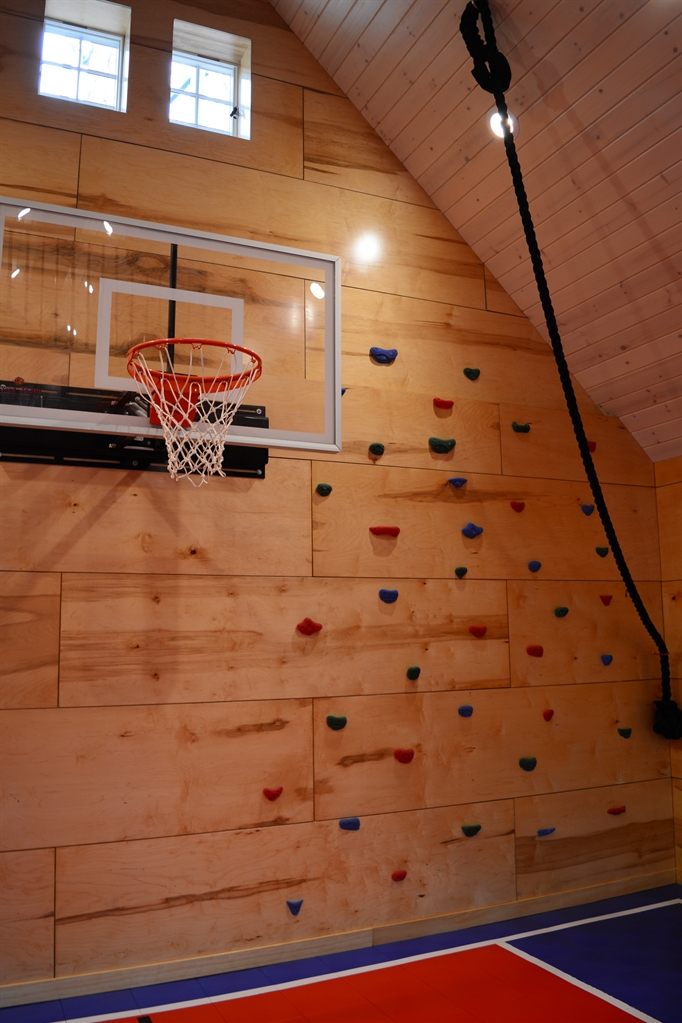 indoor Sports Courts For Basketball Or Pickleball, Indoor Sports ...