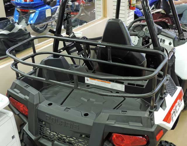Hornet outdoors atv accessories polaris sportsman polaris this publicscrutiny Images