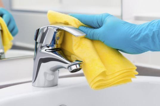 Restroom Cleaning Services And Cost Edinburg McAllen TX RGV - Bathroom cleaning services cost