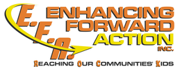 Enhancing Forward Action logo