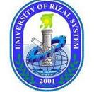 University of Rizal Systems