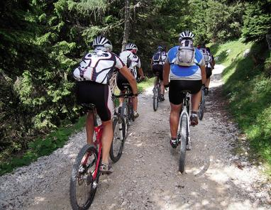 REMAX Real Estate in Hot Springs Village - Cycling Trails