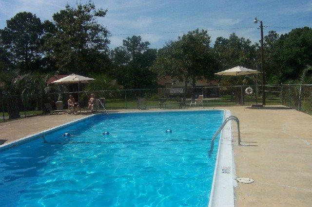 Santee Campground RV Park