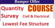 lowest quantity survey, land survey, autocad, stadd pro fee in delhi, india