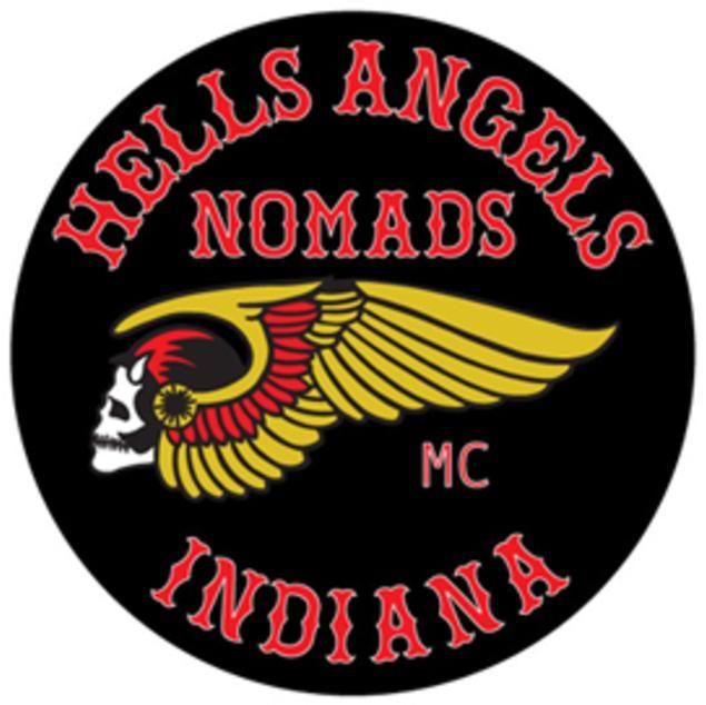 HELLS ANGELS MC NOMADS INDIANA Home Page HAMCNOMADSIND COM