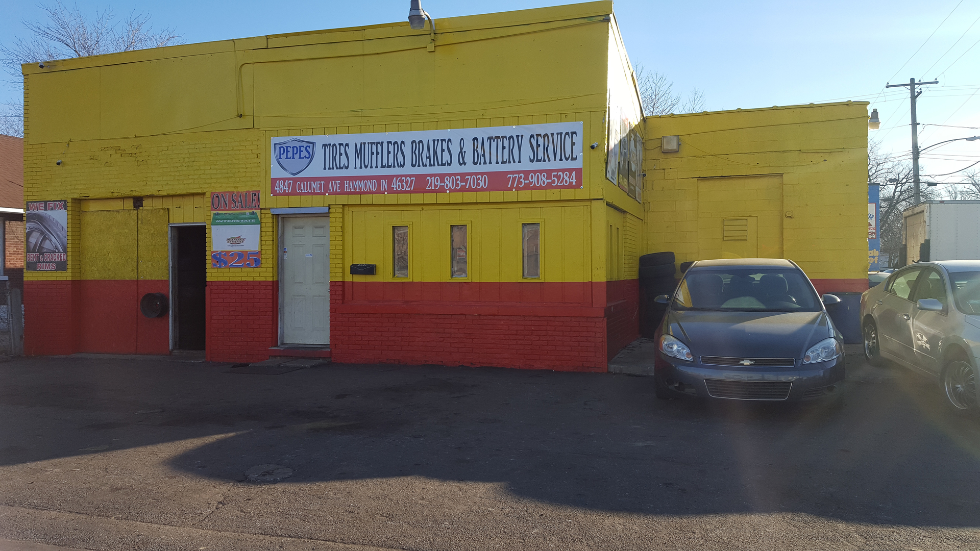 Nearest Used Tire Shop >> New Tires Used Tires Tire Shop