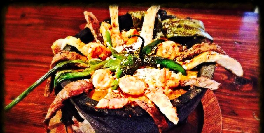 Authentic Mexican Food Marietta Ga