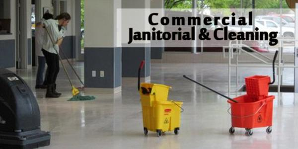 JANITORIAL CLEANING SERVICES LINCOLN NE COMMERCIAL CLEANING | LNK CLEANING COMPANY | LINCOLN NE