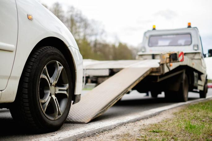 7/24 Roadside Assistance Roadside Auto Repair Towing near Blair NE – 724 Towing Services Omaha