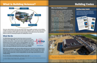 FEMA Building Science Branch Fact Sheet