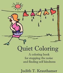 amazon.com quiet coloring krauthamer