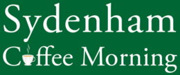 Logo for Sydenham Coffee Morning