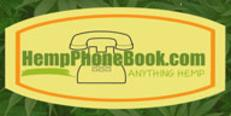 The Hemp Phone Book