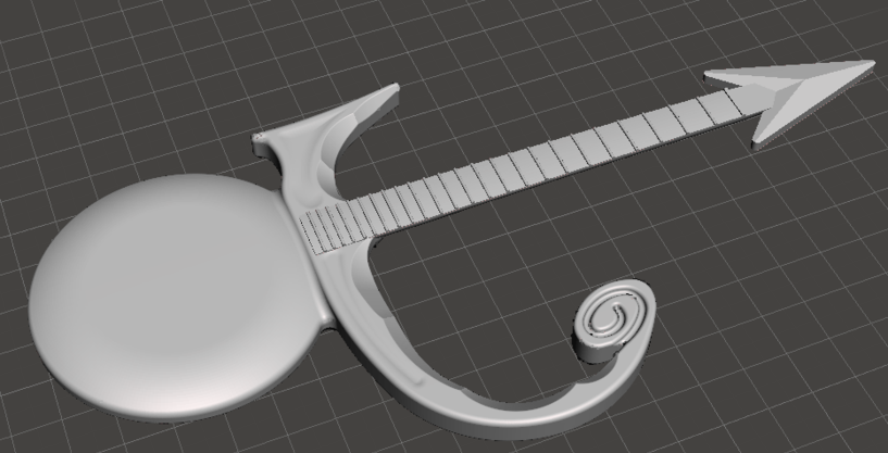 3D FILE SHARE