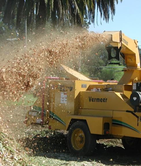 WOOD CHIPPING SERVICES IN LAS VEGAS NV