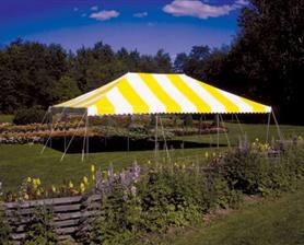Party Rentals, tent rental, chair rental, wedding tent, dance floor