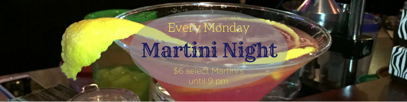 Martini-Night-South-Point-Tavern-Akron-OH-Every-Monday