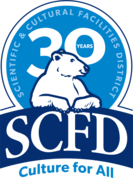 Scientific and Cultural Facilities District (SCFD) - Official Homepage