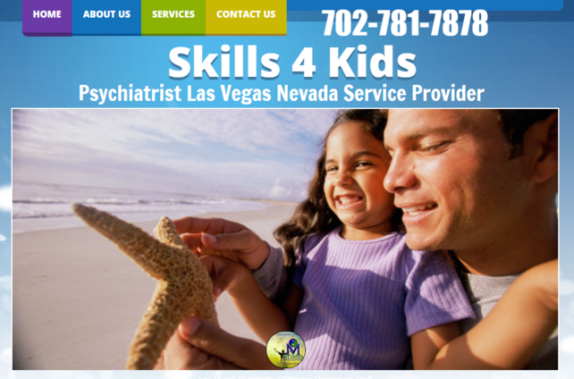 Our psychiatrist Las Vegas services and more