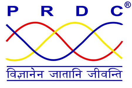 PRDC logo
