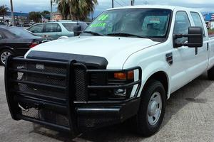 F250 6.0 Diesel Power Stroke WE FINANCE