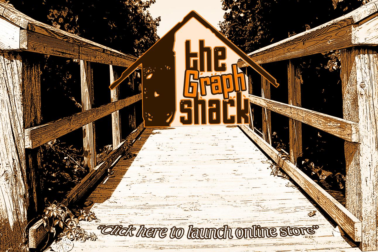 My online store ( the graph shack)