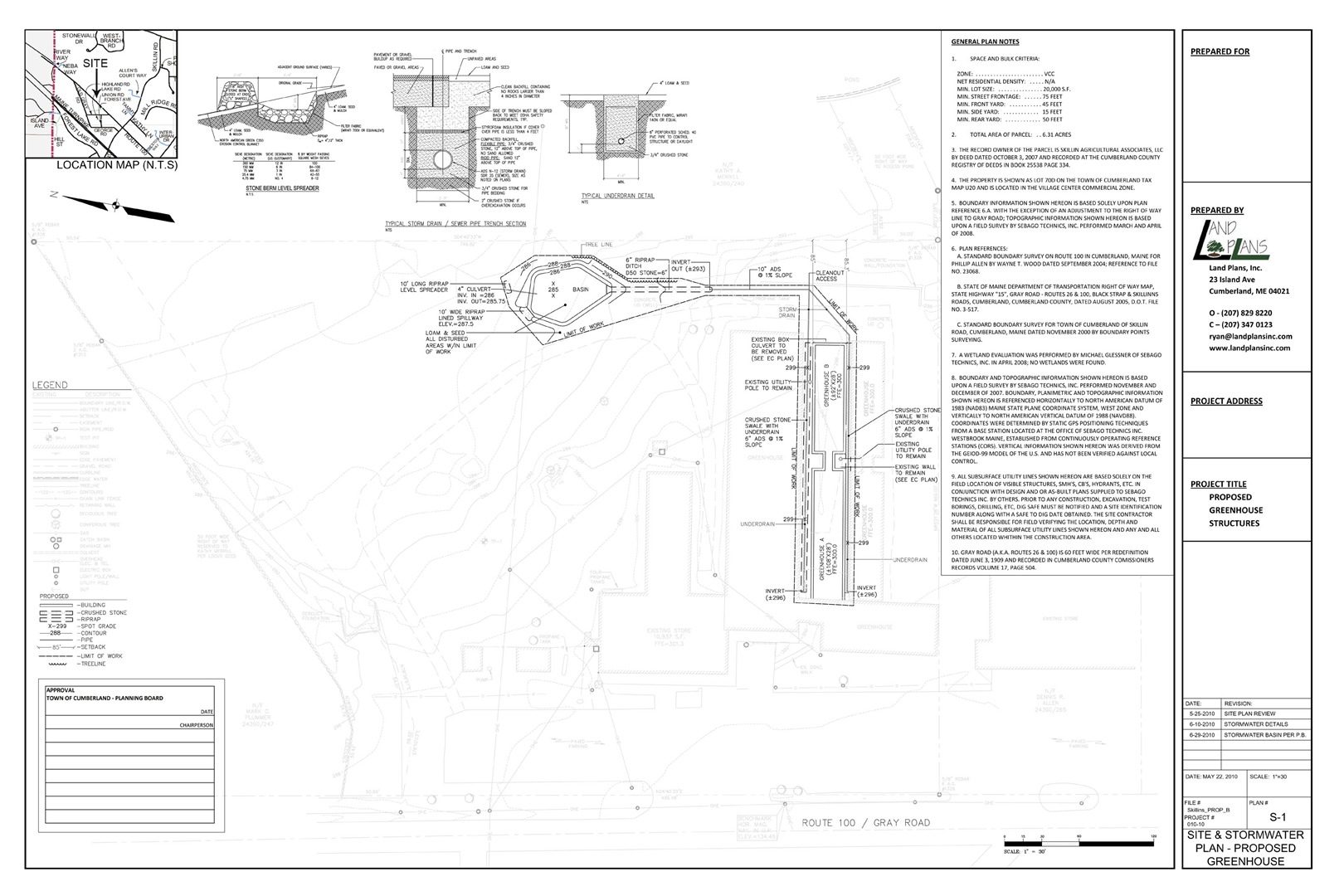 Landscape Architect Landscape Design and Site Planning – What Is A Site Plan Review