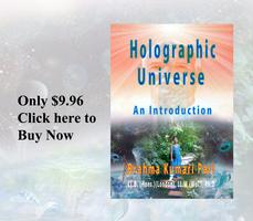 Holographic Universe: An Introduction