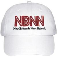 Embroidered NBNN Logo Hat