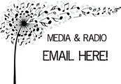 Email for Radio and Media