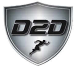 D2D Sports Performce, athletic training, strength and conditioning