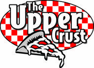 The Upper Crust Pizza Logo