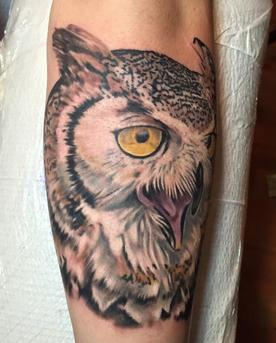 Custom Tattoos And Piercings In Fort Collins