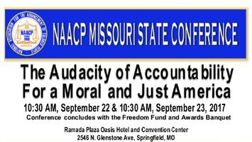 2017 Missouri State NAACP Conference