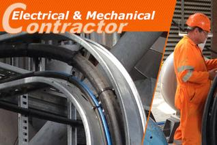 Electrical Automation and Mechanical Contractor - Automation