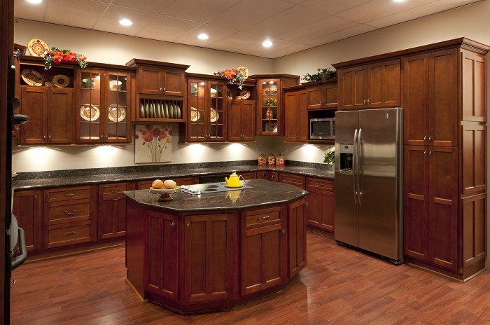 Wayne Campbell - Kitchen Cabinets, Bathrooms, Counter Tops